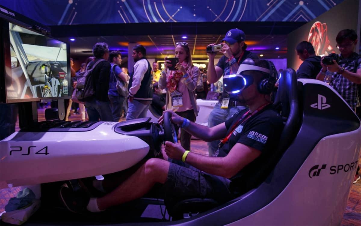 Big concern to the Virtual Reality