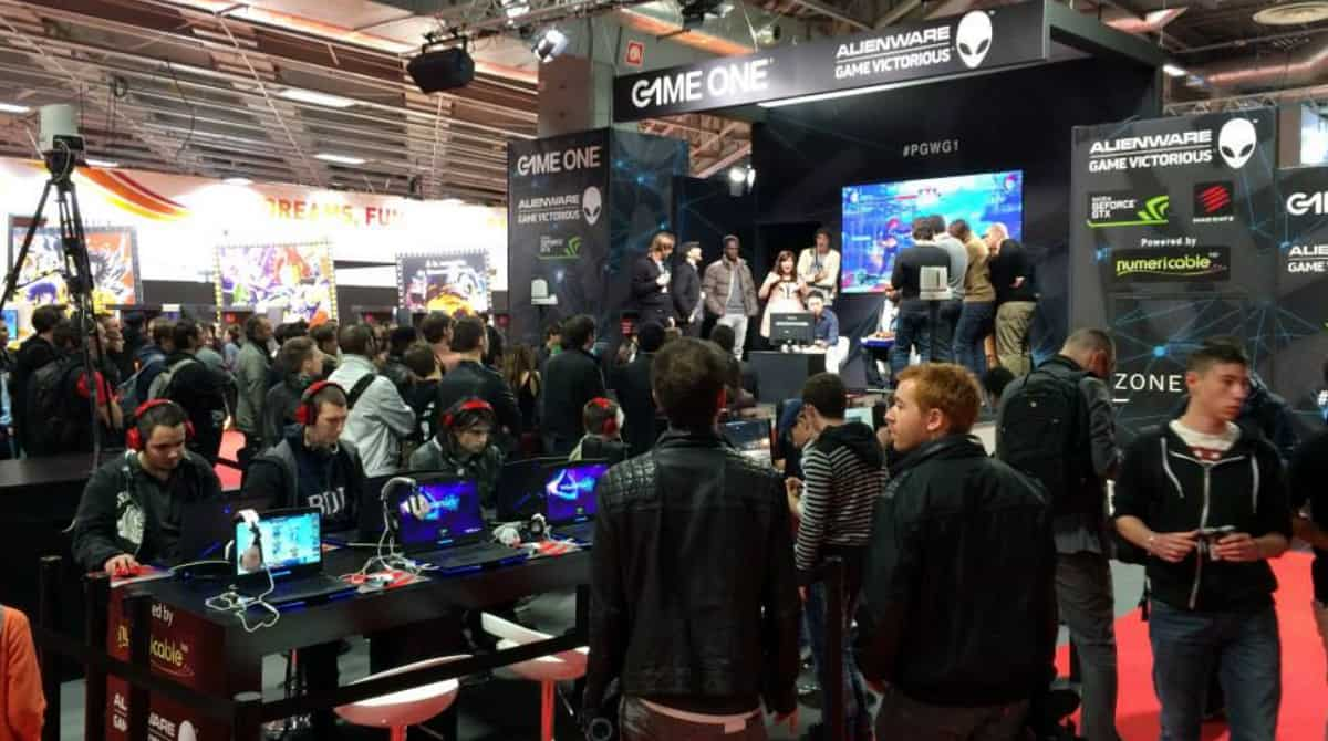 Gaming Conference in Germany