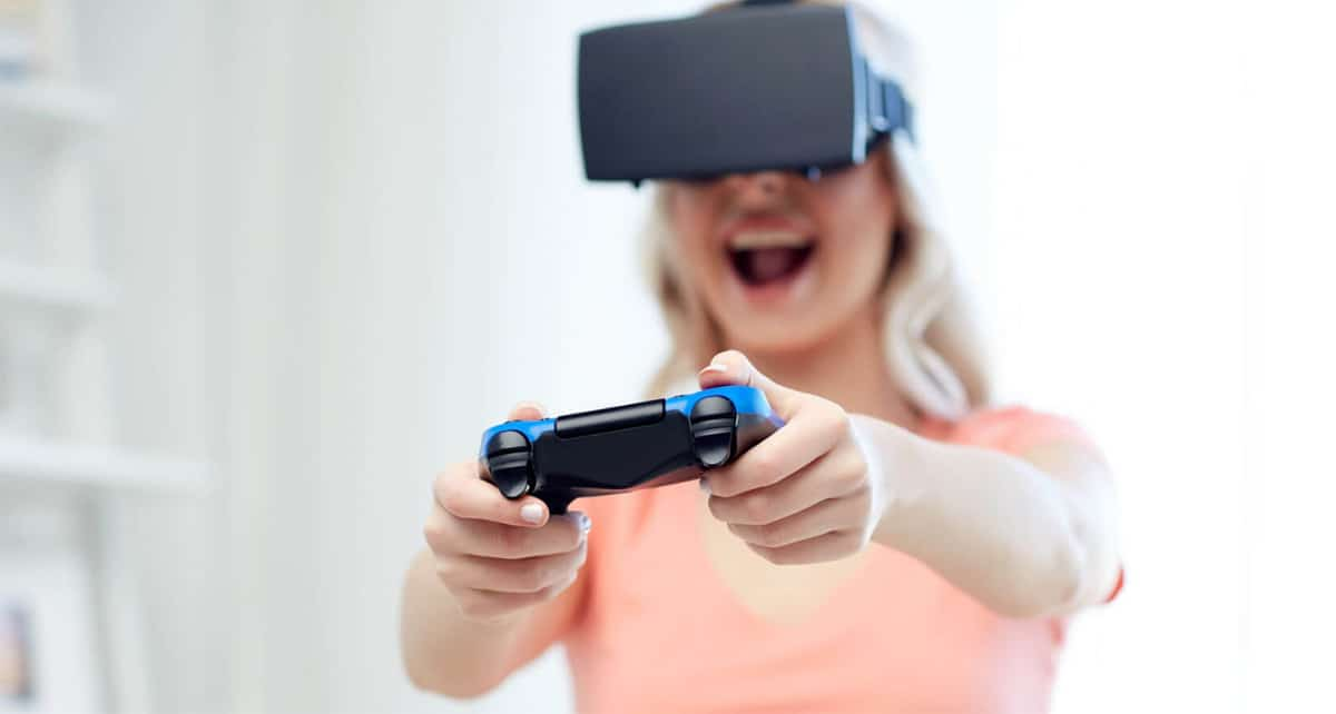 Big Concern About the Virtual Reality Gaming Experience