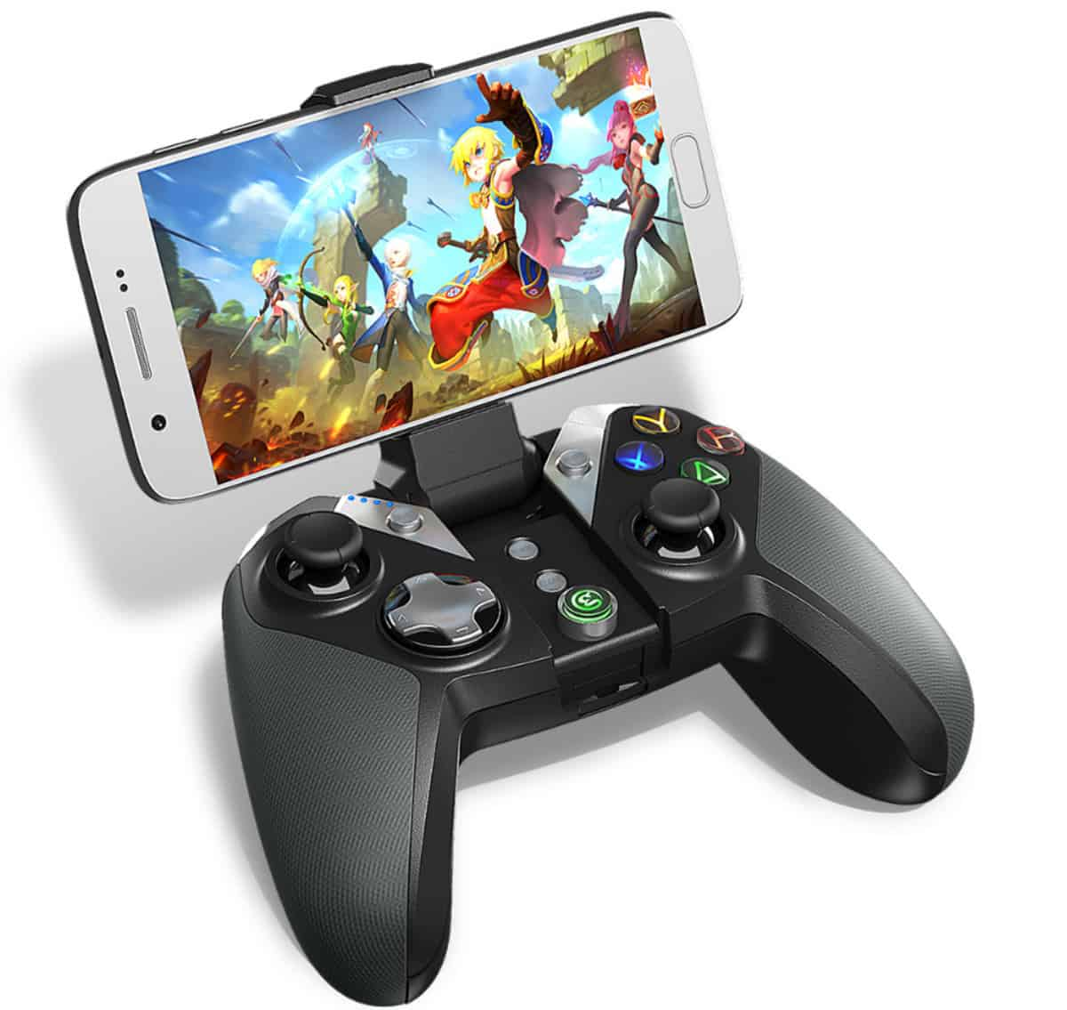 Mobile Gaming takes the first place
